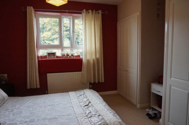 BEDROOM 1 FRONT