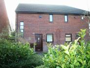 2 bed semi detached home in Shenley Lodge