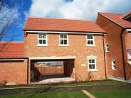 property to rent in Pascal Drive, Milton Keynes, Bucks