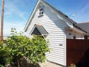 1 bedroom Detached house in White Barn...