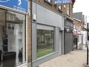 Commercial Property to rent in Queens Road...
