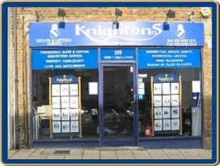 Knightons Estate Agents, Buckhurst Hillbranch details