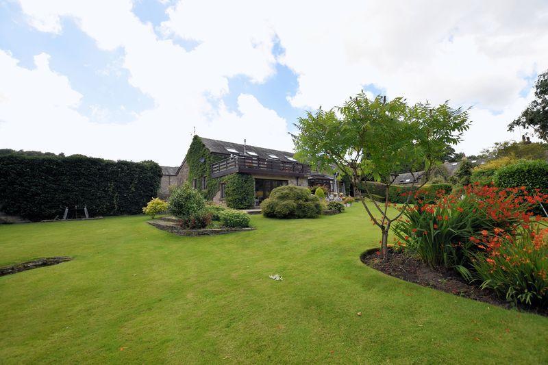garden onto rear