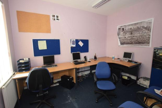 Office Five