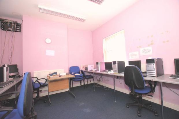 Office Four