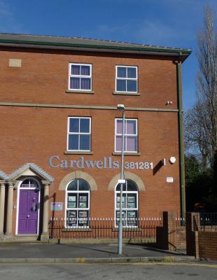 Cardwells Sales, Lettings, Management & Commercial, Boltonbranch details