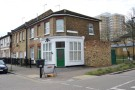 2 bed Terraced property in Finsbury Road Wood Green