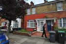 Terraced house for sale in Maurice Avenue Wood Green