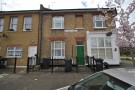Terraced property in Finsbury Road Wood Green
