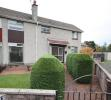 semi detached home in 26 Crichton Drive...