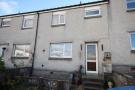 Terraced house in 31 Dawson Place, Bo'ness...