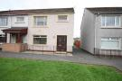 3 bed End of Terrace home in 76 Moriston Court...