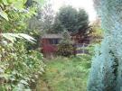 Outside: