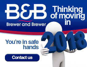 Get brand editions for Brewer & Brewer, Ferndown