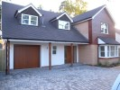 4 bed new house in Moorlands Road...