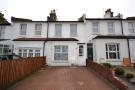 Long Lane Terraced house for sale
