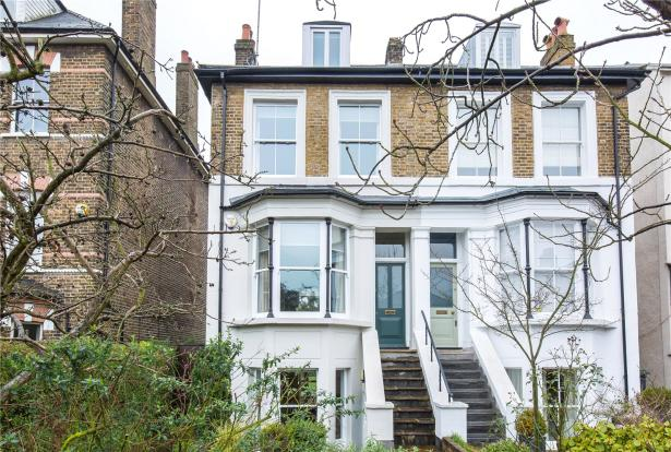 East Finchley Property For Sale House Park Road