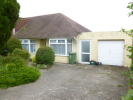 2 bedroom Semi-Detached Bungalow in Woodfield Avenue...