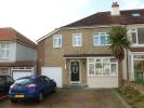 4 bed semi detached house to rent in Merthyr Avenue, Cosham...