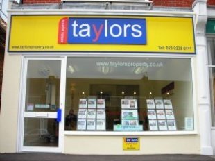 Taylors Estate Agents, Draytonbranch details