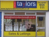 Taylors Estate Agents, North End