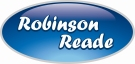 Robinson Reade, Whiteley logo