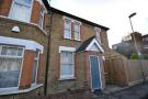 End of Terrace home for sale in Castle Road...
