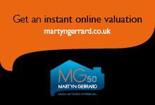 Martyn Gerrard, North Finchley