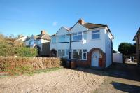 3 bedroom semi detached property for sale in Holme Road, Hatfield...