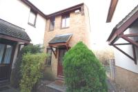 Terraced property in Tomsfield, Hatfield...