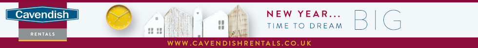 Get brand editions for Cavendish Rentals Ltd, Chester - Lettings