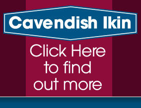 Get brand editions for Cavendish Ikin, Chester