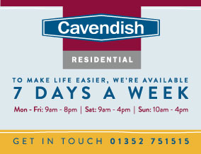 Get brand editions for Cavendish Residential, Mold