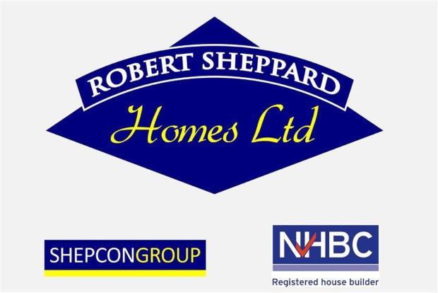 ROBERT SHEPPARD HOMES LTD