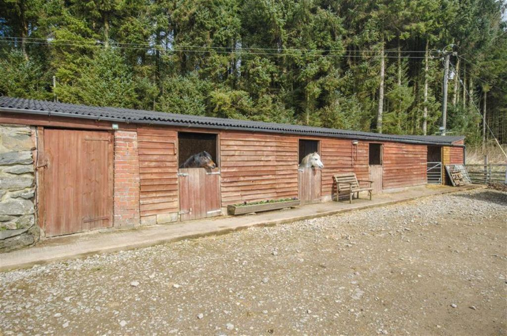 STABLE BLOCK  TWO