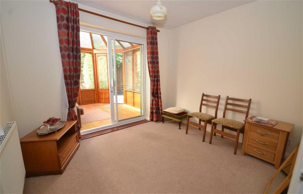 Rear Bedroom Two