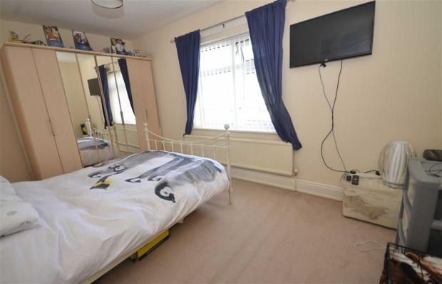 Front Bedroom One