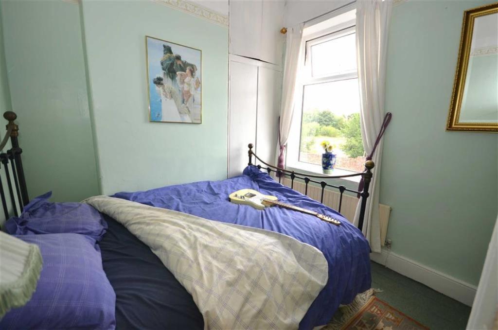 Rear Bedroom Two 'L'