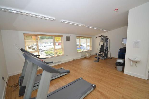 Gym/Fitness Suite