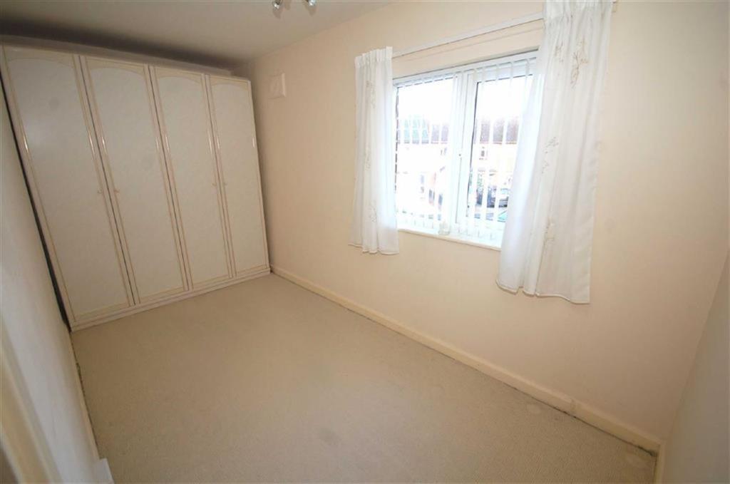 Side Bedroom Three