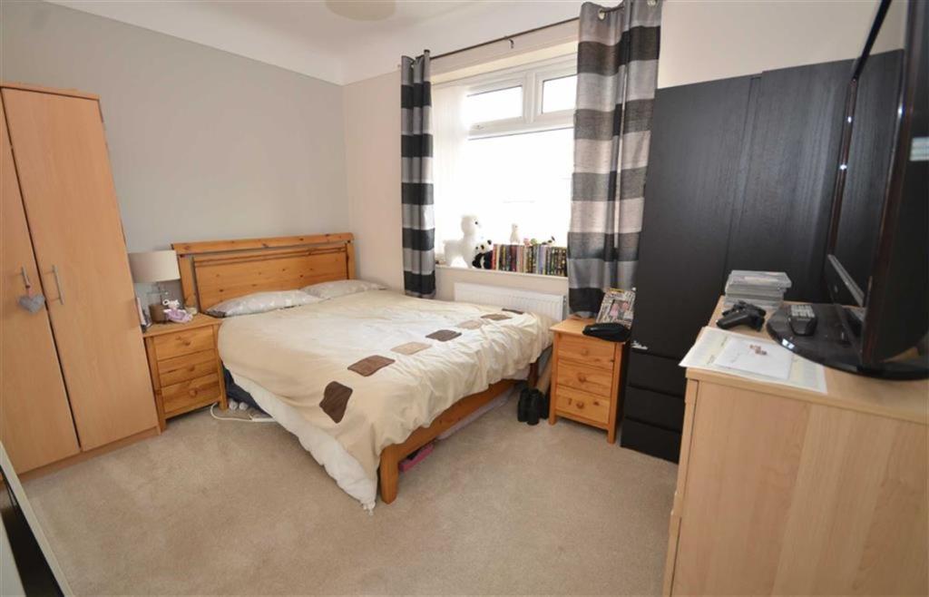 Rear Bedroom Two.