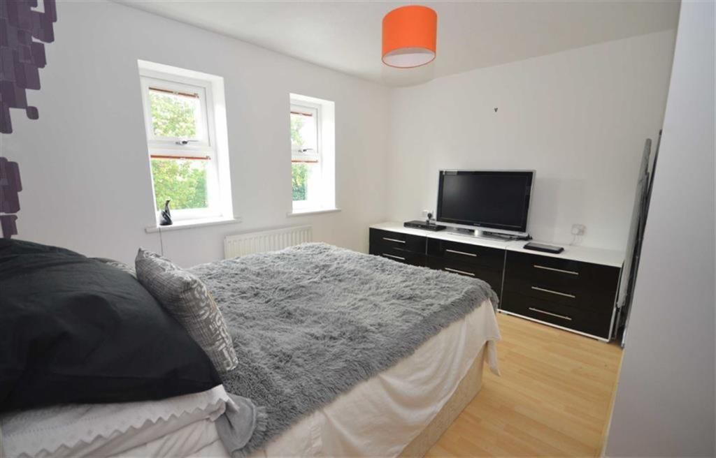Front Bedroom Two