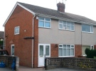 3 bed semi detached home in Pren Avenue, Mynydd Isa...