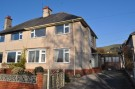 3 bed semi detached house to rent in Maes Derwen...