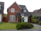 3 bedroom Detached home to rent in Ffordd Newydd...