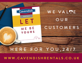 Get brand editions for Cavendish Rentals Ltd, Mold - Lettings