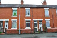 2 bedroom Terraced home to rent in Edward Street, Wrexham...