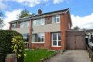 3 bedroom semi detached home in Lon Y Berth, Mold, CH7