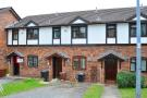 2 bed Terraced house in Cae Gwenith, Greenfield...