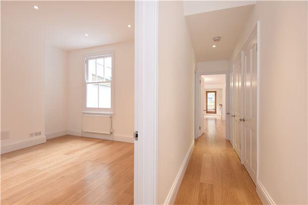 Hallway Bedroom